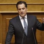 Γεωργιάδης: Δεν είμαστε κοντά στο άνοιγμα της εστίασης