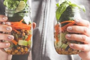 Διατροφή για χορτοφάγους: 4 συμβουλές για να μην πάρεις βάρος - Shape.gr