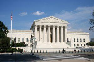 ΗΠΑ: Απειλή για βόμβα στο Ανώτατο Δικαστήριο | Ειδήσεις - νέα - Το Βήμα Online