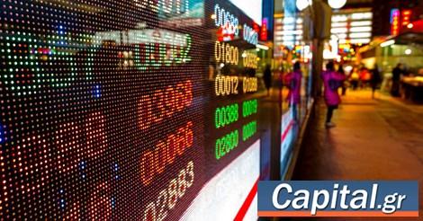 Ημέρα ρευστοποίησης κερδών στην Ασία