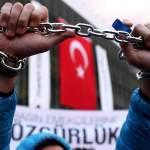 Η ΕΕ ανησυχεί για τα ανθρώπινα δικαιώματα στην Τουρκία  | Ειδήσεις - νέα - Το Βήμα Online