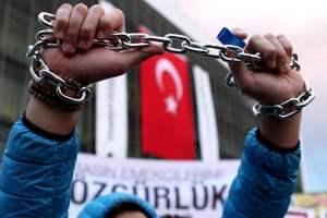 Η ΕΕ ανησυχεί για τα ανθρώπινα δικαιώματα στην Τουρκία    Ειδήσεις - νέα - Το Βήμα Online