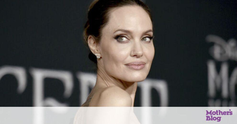 Η κόρη της Angelina Jolie μεγάλωσε και σχεδόν έφτασε τη μαμά της