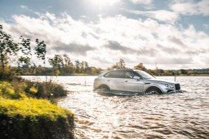 Η νέα Bentley Bentayga είναι το απόλυτο και «Πολυτελές SUV της Χρονιάς»