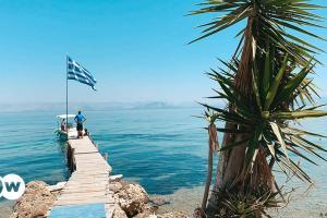 Θετικά τα σημάδια για τον ελληνικό τουρισμό | DW | 17.01.2021