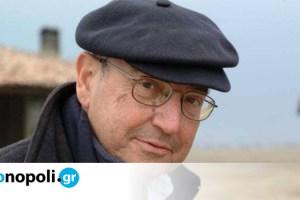 Θεόδωρος Αγγελόπουλος: Ένας Έλληνας δημιουργός στην πρώτη γραμμή του Ευρωπαϊκού Μοντερνισμού