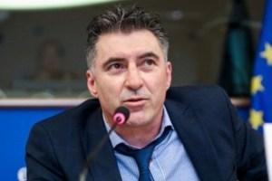 Θοδωρής Ζαγοράκης: Eπανεντάσσεται στην ευρωομάδα της ΝΔ – Συνάντηση με Μητσοτάκη