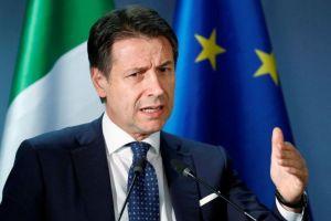 Ιταλία : Την Τρίτη αναμένεται η παραίτηση της κυβέρνησης Κόντε - Ειδήσεις - νέα - Το Βήμα Online