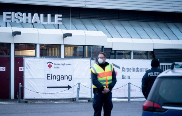 Κορωνοϊός : Ετοιμάζεται για… Mega-lockdown η Μέρκελ – Σήμα κινδύνου από τους επιστήμονες στη Γερμανία