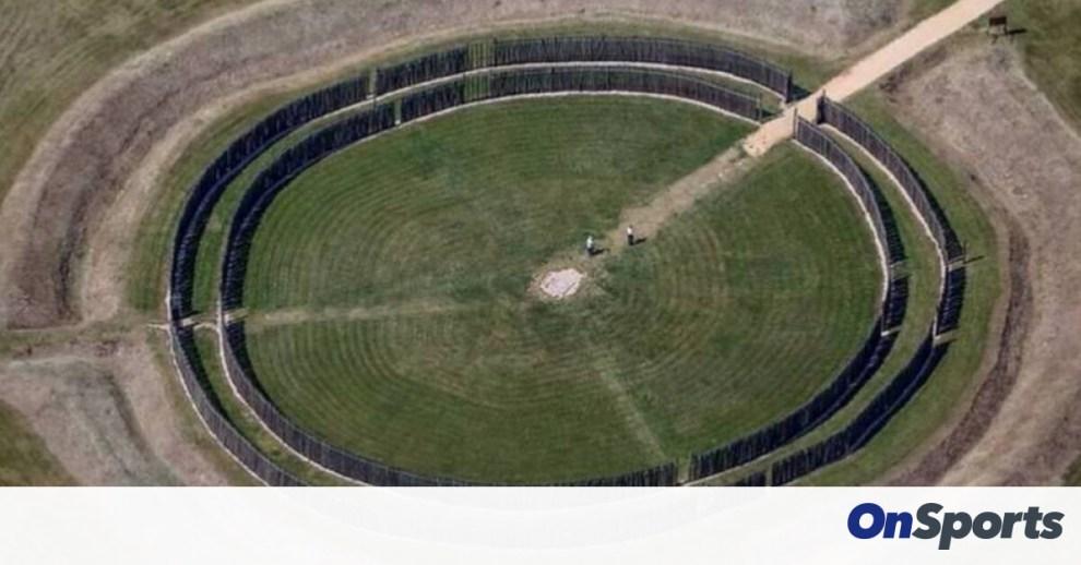 Κύκλος Γκόσεκ: Ένα από τα πιο μυστηριώδη μνημεία στον κόσμο (video)