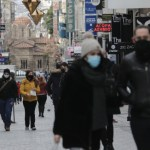 Λιανεμπόριο: «Ανοικτόν» μετά από δυο μήνες, με μέτρα προστασίας – Θέλγητρο οι εκπτώσεις