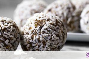 Μαμά και διατροφή: 5 εύκολα και υγιεινά σνακ καλύτερα κι από γλυκό