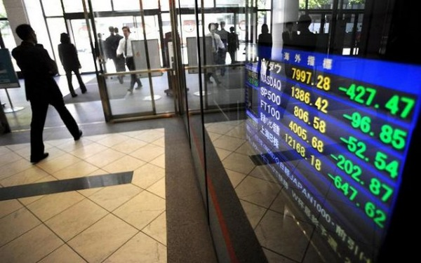 Μειώθηκαν οι συναλλαγές των ξένων επενδυτών στο Χρηματιστήριο