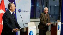 Μπορέλ σε Τσαβούσογλου : Ελπίζουμε σε βιώσιμη αποκλιμάκωση στην Αν. Μεσόγειο – Τι είπαν για τις διερευνητικές