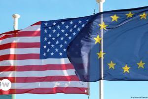 Νέα σελίδα στις σχέσεις με ΗΠΑ προτείνουν οι Ευρωπαίοι | DW | 20.01.2021
