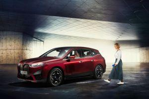 Νέο ηλεκτρονικό κλειδί της BMWγια κατόχους iPhone