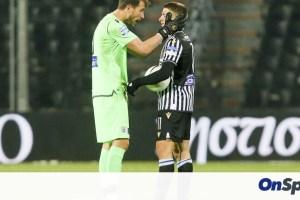 ΠΑΟΚ-ΑΕΛ 5-0: Η «πεντάρα» πρόκρισης στο Κύπελλο Ελλάδας (video)