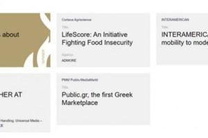 Πανευρωπαϊκή διάκριση για τα Public: Στο top 5 της βραχείας λίστας των European Excellence