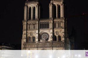 Παρίσι: «Ρεβεγιόν» στη Notre Dame με ένα μοναδικό θέαμα από τον Ζαν Μισέλ Ζαρ