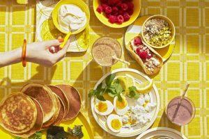 Πρωινό γεύμα: 5 διαφορετικοί συνδυασμοί για τα pancakes σου - Shape.gr
