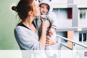 Πώς θα ανεβάσει μια μαμά τη διάθεση της ASAP