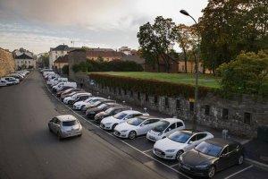 Σε ποια χώρα τα ηλεκτρικά αυτοκίνητα είναι στην κορυφή των προτιμήσεων