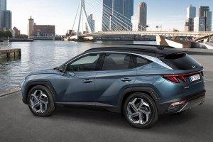 Στην Ελλάδα το νέο Hyundai Tucson