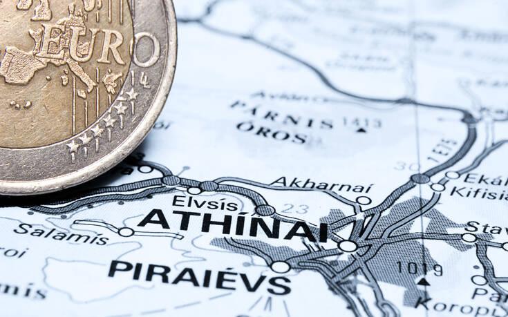 Στην τελική ευθεία η Ελλάδα για την πρώτη έξοδο στις αγορές για το 2021