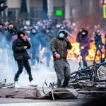 Το αίνιγμα των ταραχών στην Ολλανδία | DW | 28.01.2021