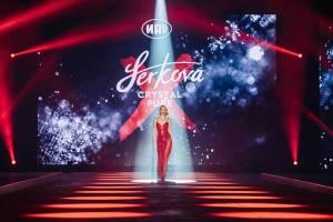 Το MadWalk 2020 by Serkova Crystal Pure - The Fashion Music Project υποδέχθηκε το 2021 με εντυπωσιακές συνεργασίες