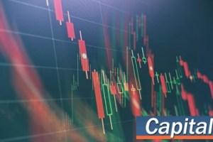 Απώλειες στις ευρωαγορές, τέλος στο τριήμερο ανοδικό σερί του Stoxx 600