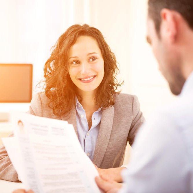 5 λάθη σε συνέντευξη για δουλειά που πρέπει να αποφύγεις - Shape.gr