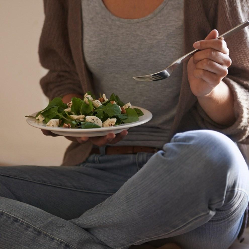 7 τροφές με «καλά» λιπαρά για να προσθέσεις στη σαλάτα - Shape.gr