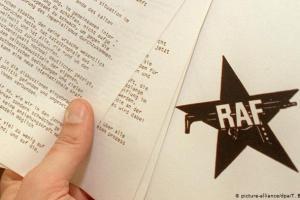 H RAF ζει – μύθος ή πραγματικότητα;
