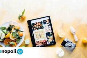 Internet of Foods: Ένα gadget που ελέγχει την ποιότητα των τροφίμων - Monopoli.gr