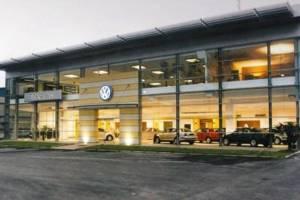 Kosmocar – VW/Audi