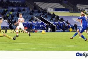 Premier League: Καλπάζει η Λέστερ, προσπέρασε τη Λίβερπουλ! (video+photos)