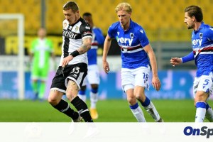 Serie A: Η Σαμπντόρια… βύθισε την Πάρμα! (Video+Photos)