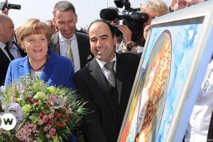 Spiegel:«Αλέξης, ο μεγαλύτερος οπαδός της Μέρκελ» | DW | 21.01.2021