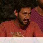 Survivor: Εκτός εαυτού ο Πάνος Καλίδης! Ζήτησε να γκρεμιστεί η καλύβα του στην παραλία των Κόκκινων!