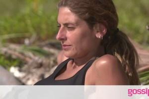 Survivor: Η Ανθή Σαλαγκούδη ξεσπά: «Αισθάνομαι το μεγαλύτερο παλτό»