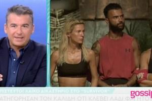 Survivor: Ο Λιάγκας αποκαλύπτει: «Οι παίκτες είχαν λεφτά και δωροδοκούσαν την παραγωγή»