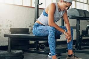 Αρνείσαι να γυμναστείς; Μπορεί να φταίει η ντοπαμίνη σου - Shape.gr