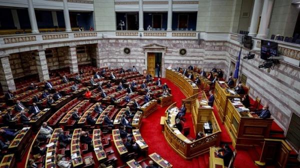 Βουλή: Υπερψηφίστηκε το σ/ν για την Εθνική Αρχή Προσβασιμότητας