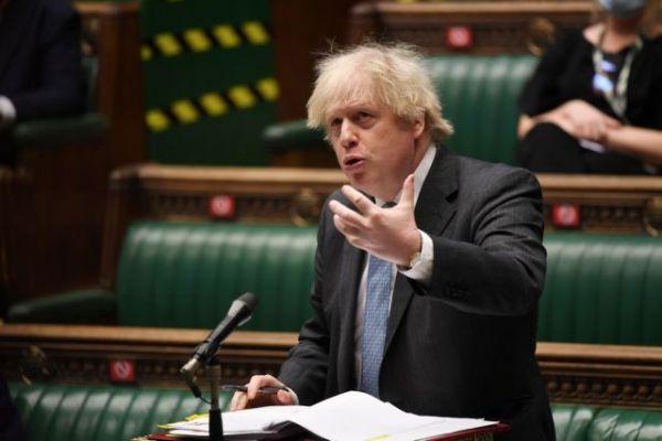 Βρετανία :Η στρατηγική εξόδου από το lockdown σε τέσσερις φάσεις