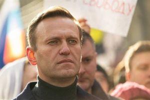 Δεν θεωρείται πια «κρατούμενος συνείδησης» ο Ναβάλνι | Ειδήσεις - νέα - Το Βήμα Online