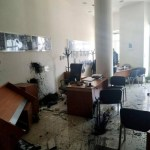 Εισβολή στο πολιτικό γραφείο του Λ. Αυγενάκη