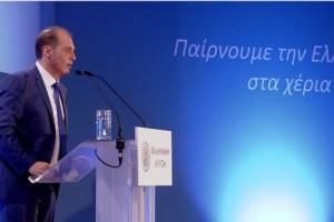 Ελληνική Λύση: Κυβερνητικές λαθροχειρίες με τα εμβόλια
