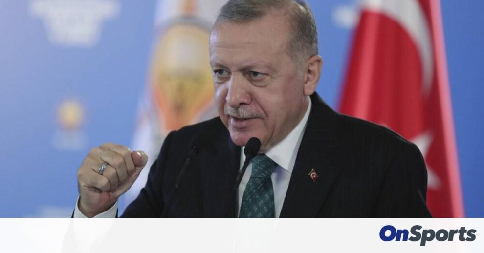 Ζορισμένος ο Ερντογάν: Κάνει πόλεμο στον Ιμάμολγου και με το... ψωμί