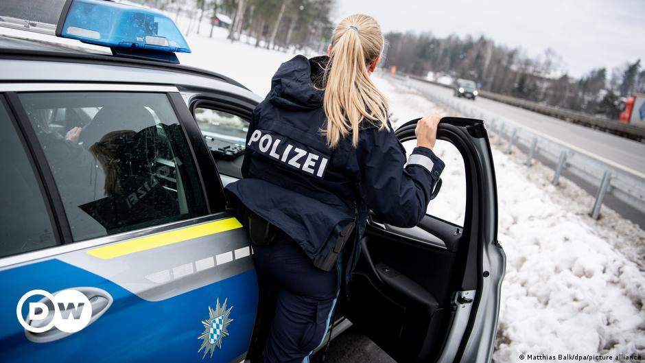 «Κόντρα» ΕΕ-Γερμανίας για τα κλειστά σύνορα | DW | 23.02.2021